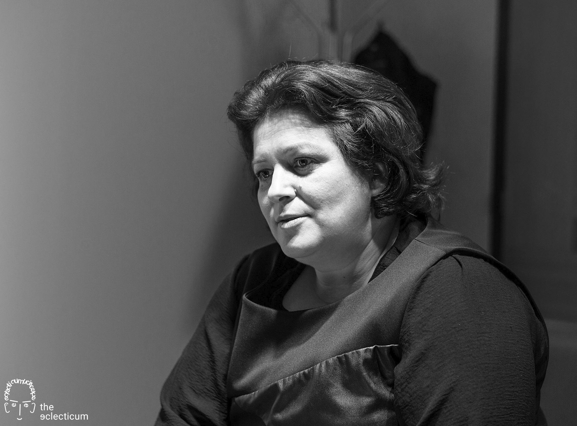 Carole Forestier-Kasapi Cartier