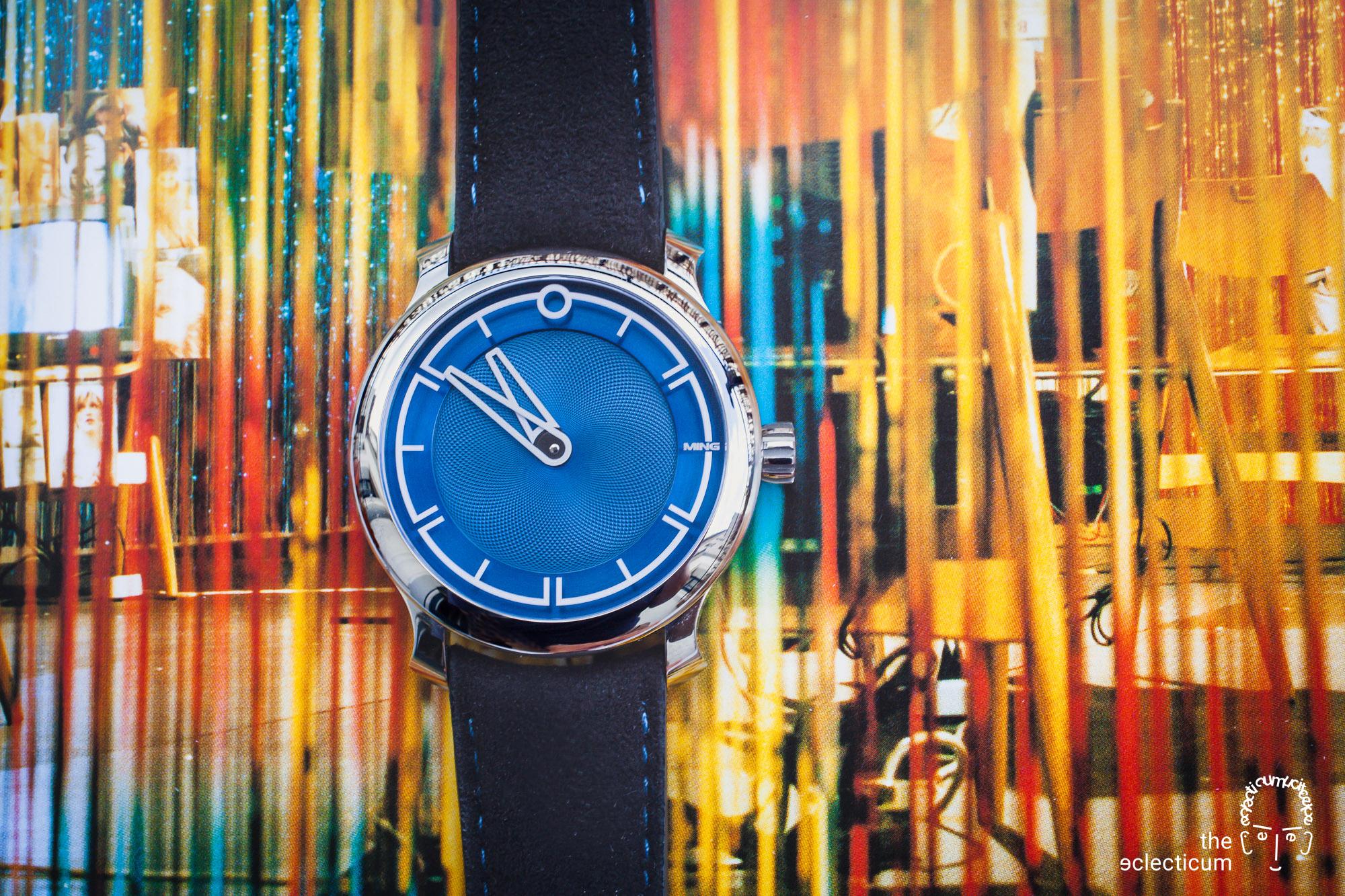 MING 17.09 BLUE