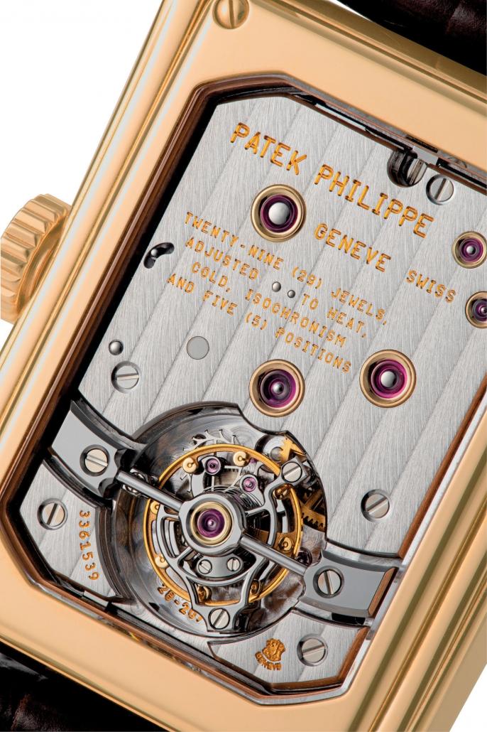 Patek Philippe Ref. 5101P