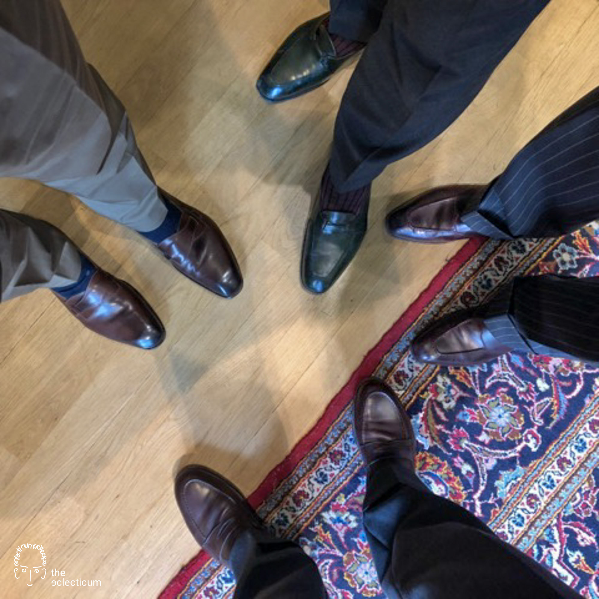 loafers shoes Leonard Kahlcke