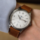 Jaeger-LeCoultre Master Control Date 2020 wristshot