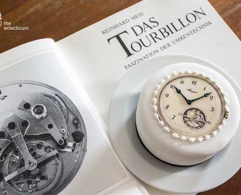 Breguet Tourbillon Reinhard Meis 220th Anniversary 1801-2021