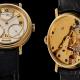 George Daniels Co-Axial Anniversary Watch
