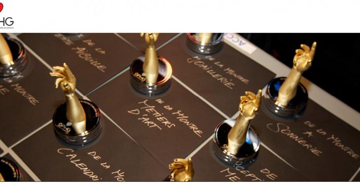 Grand Prix d'Horlogerie de Genève GPHG Academy Nominated Watches 2020