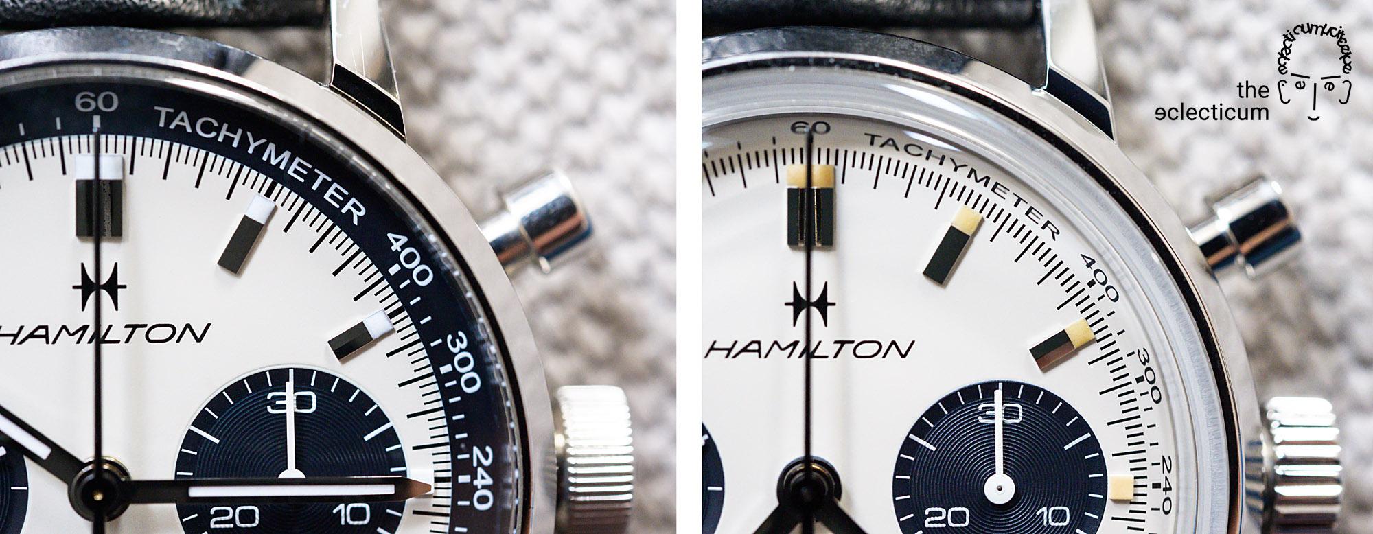 Hamilton Intra-Matic Auto Chrono Chronograph H novelty 2021