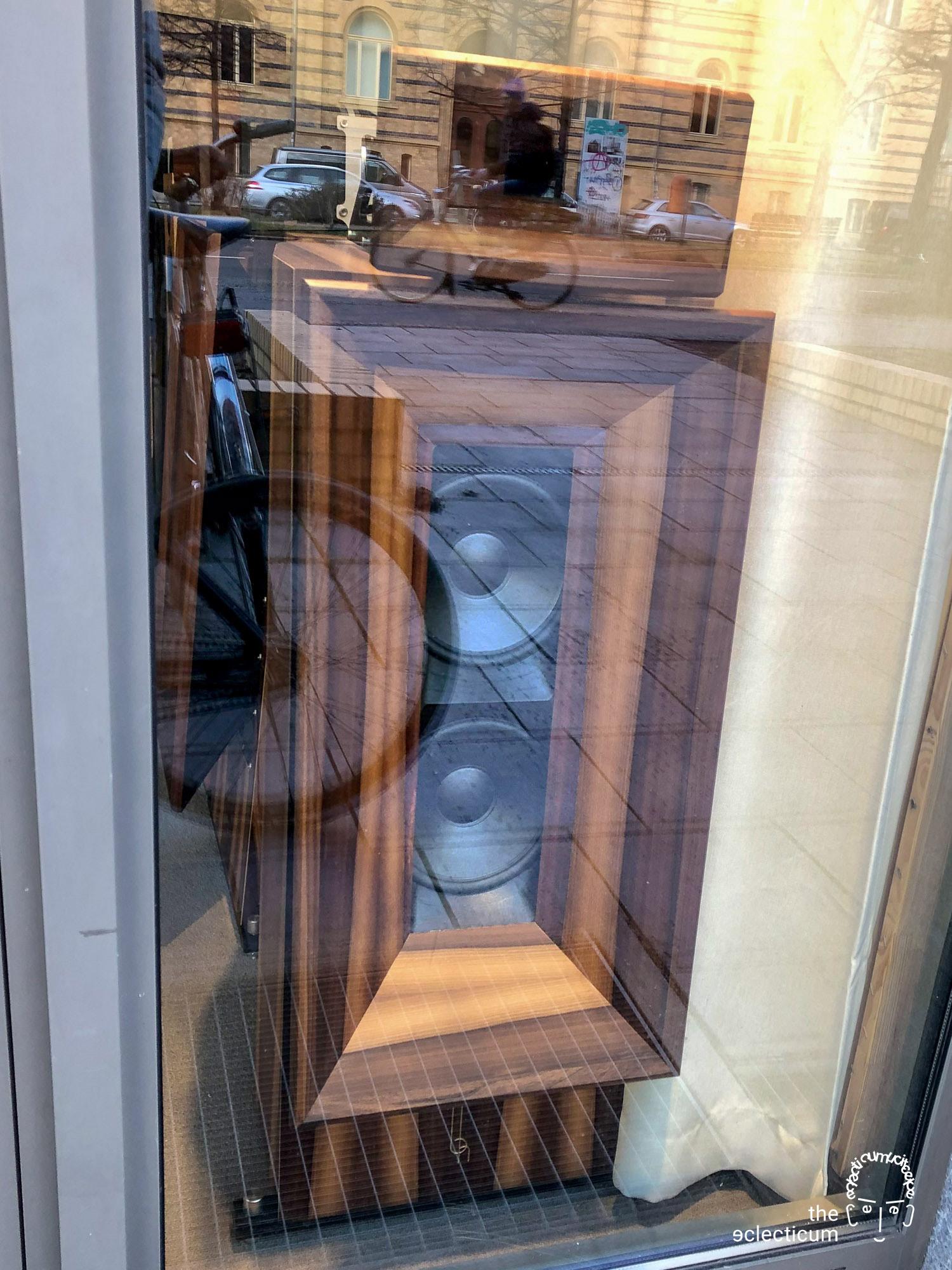 Blumenhofer Audio horn-speakers