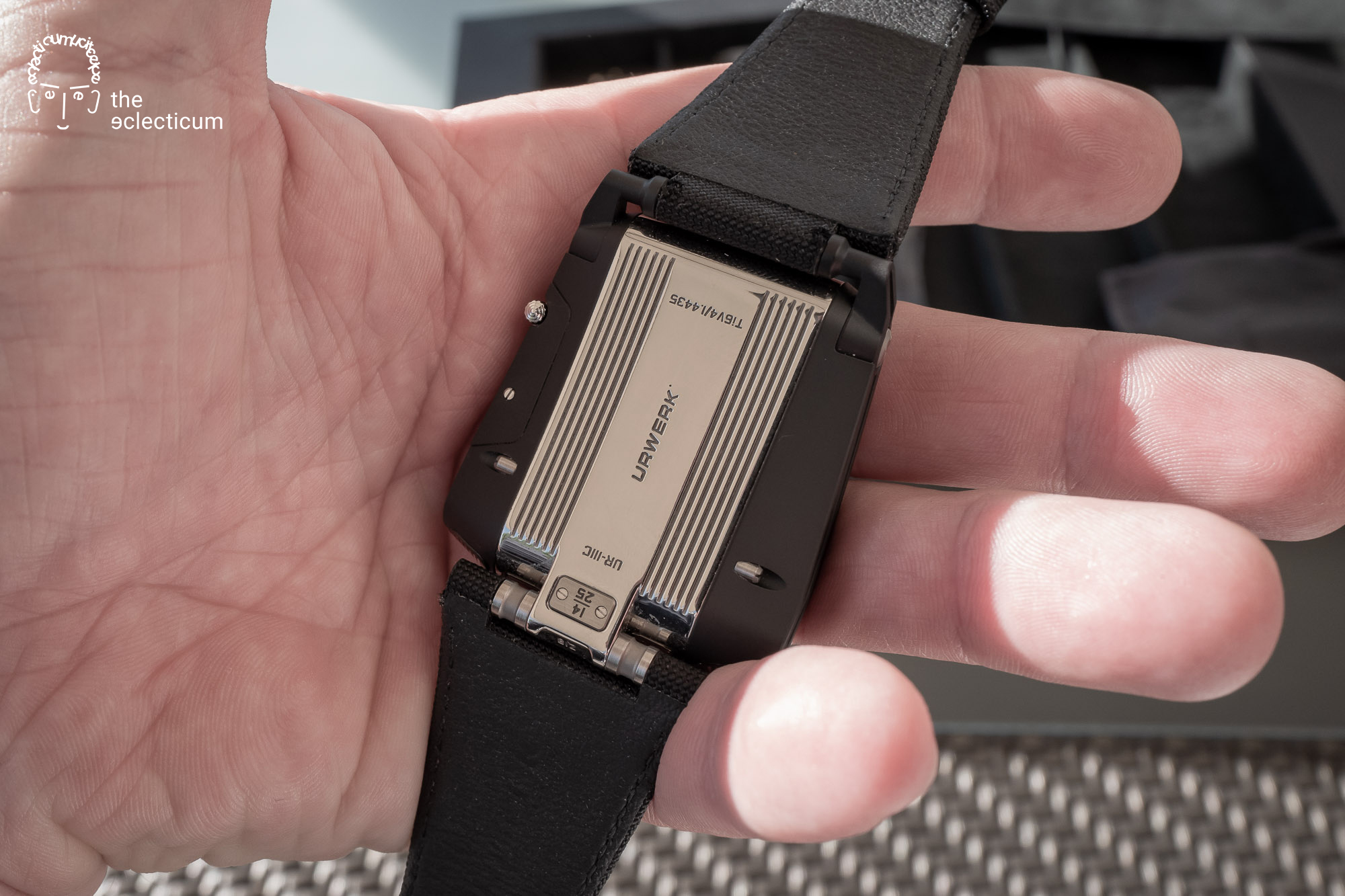 urwerk ur-111c