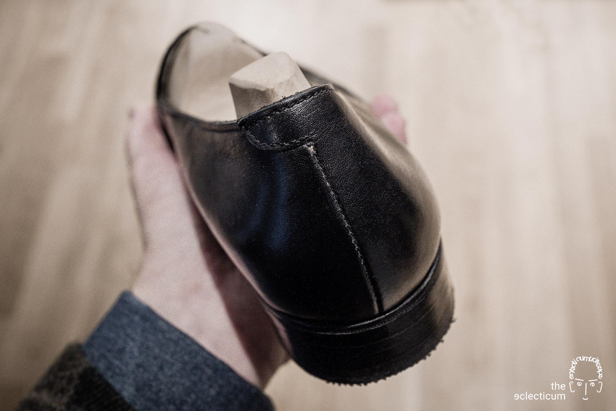 loafer Leonard Kahlcke shoes