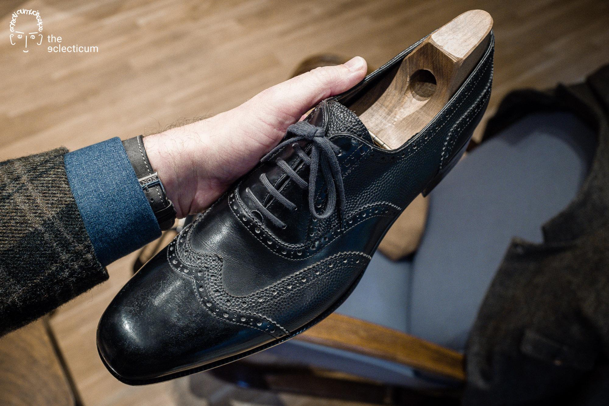 shoes Leonard Kahlcke