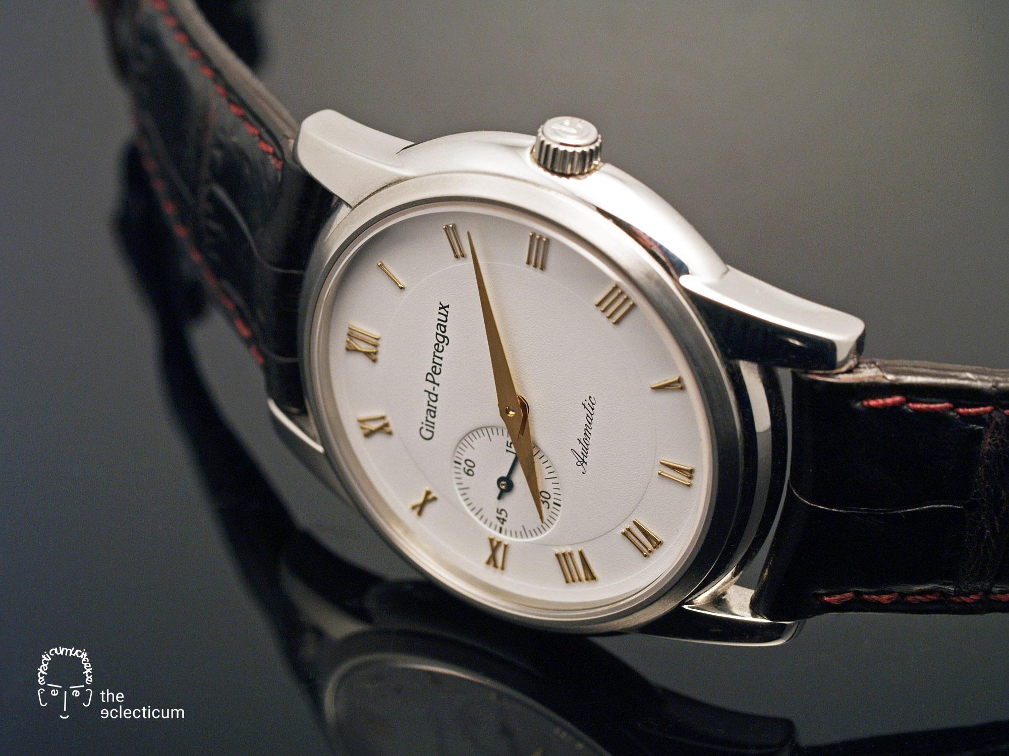 irard Perregaux Classique Elegance Ref. 90500