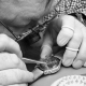 Paul Gerber master watchmaker AHCI superbia humanitatis
