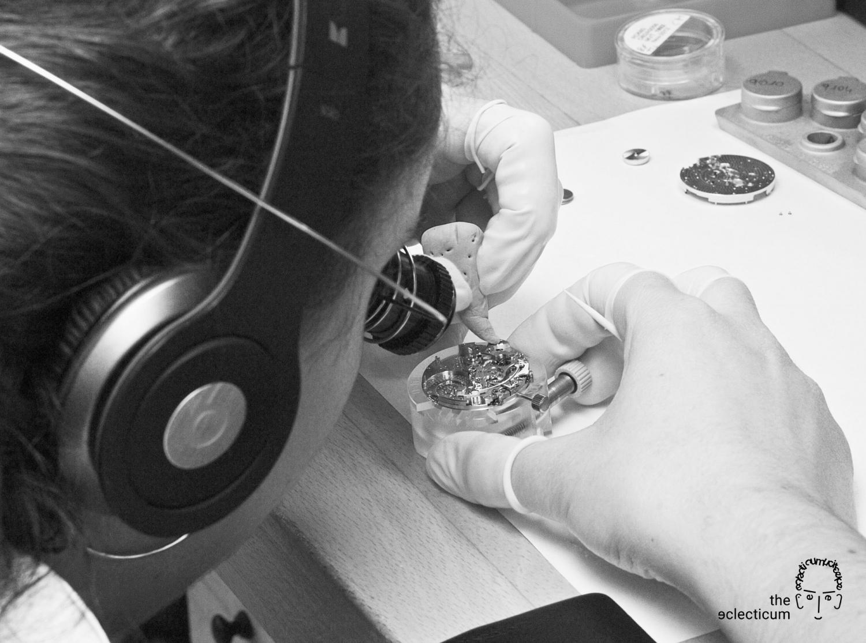 watchmaker complication specialist poincon de geneva geneva seal roger dubuis